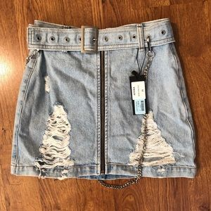 Carmar Asteria Skirt